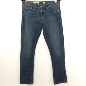 Pilcro and The Letterpress 27 Hyphen Fit Jeans